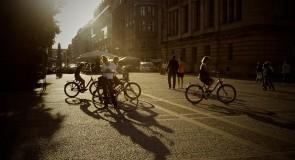 Derfor bør du cykle med dine børn