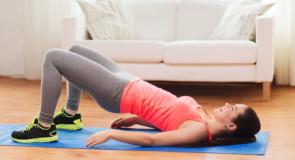 Kom i form efter din graviditet