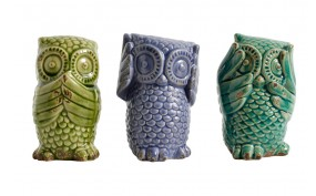 ugler-til-pynt-keramik