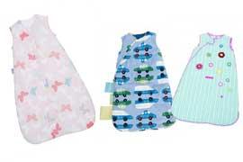 Moderne Baby sovepose - flot Sebra sovepose og Småfolk sovepose m.fl. CL-64