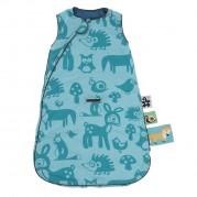 Fin Baby sovepose - flot Sebra sovepose og Småfolk sovepose m.fl. UN-11